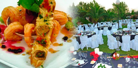 catering bodas madrid